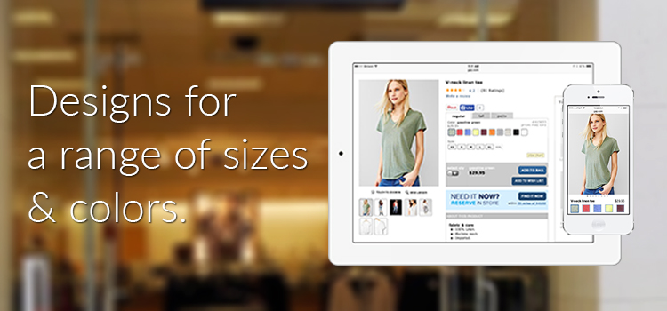 Gap Inc E-commerce